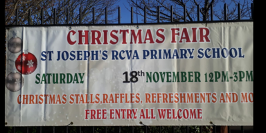 School Christmas Fair