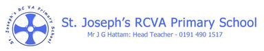 St Joseph's RCVA Primary School