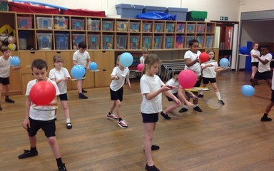 Badminton Fever Strikes Year 3!