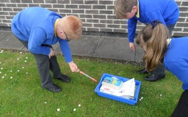 Fun with Friction in Year 5