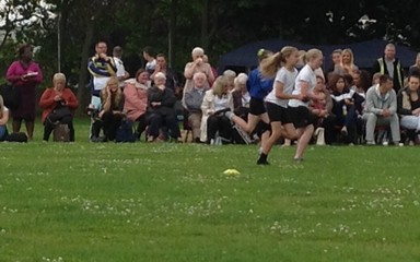 Sports Day July 2015