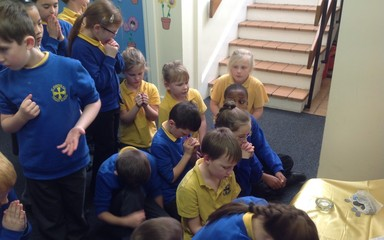 Good Samaritan Day In Year 3