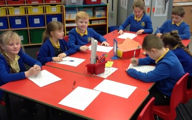 Fraction Fun in Year 3!