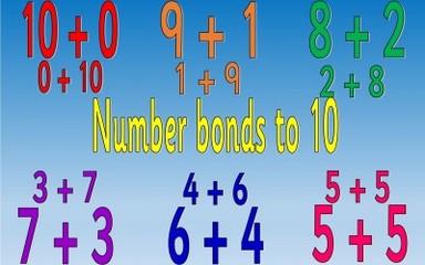 Year 1 Maths Homework