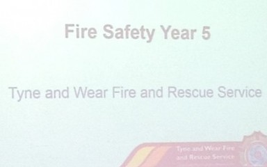 Year 5 Fire Safety