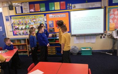 Role Play In RE