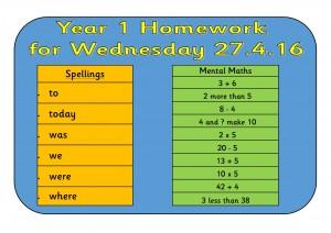 website homework summer 1 week 2