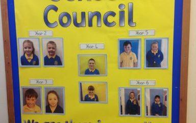 Our School Council