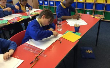 Geometry in Year 6