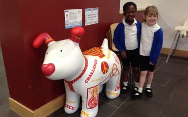 Farewell to the Great North Snowdogs