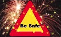 Firework Safety Message