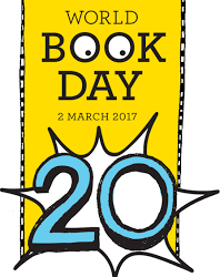 World Book Day Thursday 2nd March 2017