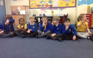 Africa day in Year 2
