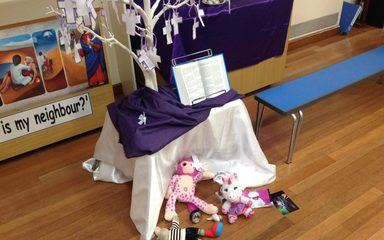 Year 5 Collective Worship: Friday 10th March 2017