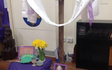 Our Easter Liturgy