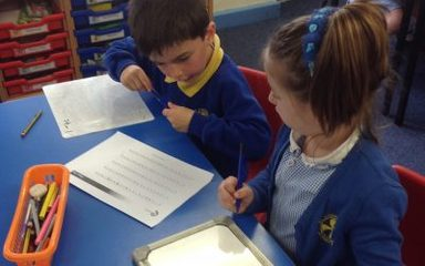 Performance Poetry in Year 2