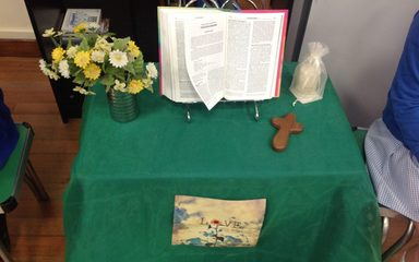 Year 2 Collective Worship: Friday 9th June 2017
