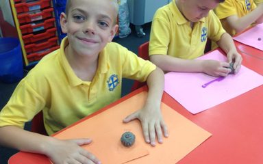 Neolithic Stone Age Balls