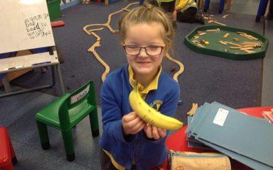 A Banana Challenge!