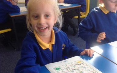 Guided reading snakes and ladders