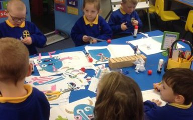 Monster Zoo creations