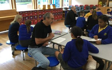 Year 6 Reading Inspire