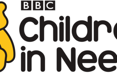 Children in Need Friday 17th November 2017