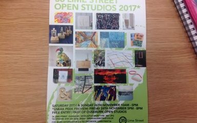 Open Studios Event