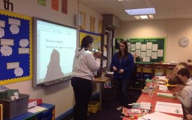 Year 6 Science Investigation