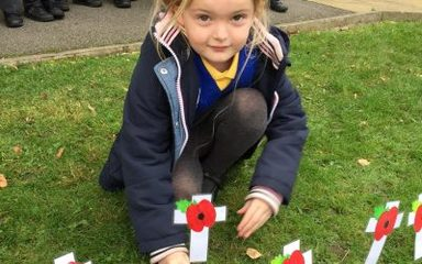 Our Remembrance Garden
