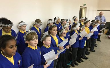 Our Christmas Choir