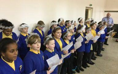 Our Christmas Choir