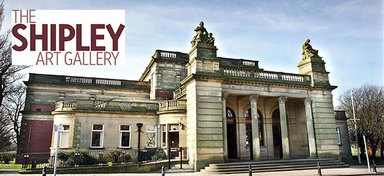 Shipley Art Gallery Events