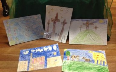 Collective Worship Friday 2nd February 2018 led by year 2