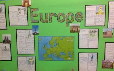 European Factfiles