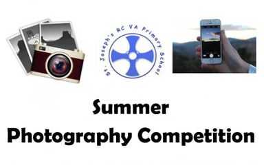 Summer photography competition