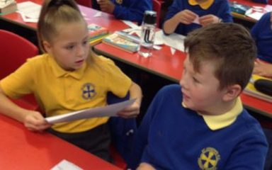 Year 6 French