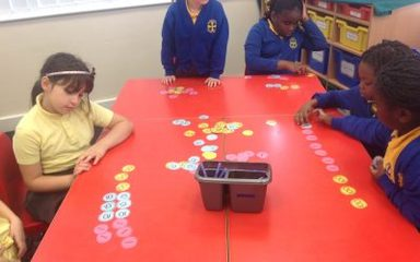 Place Value Maths