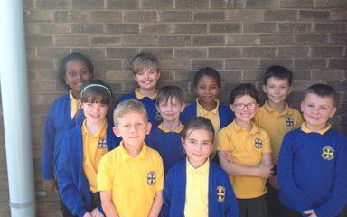 School Council 2018