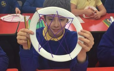 Mathematical Dream-catchers