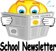 Newsletter 11th January 2019
