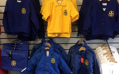 School Uniform – New Supplier