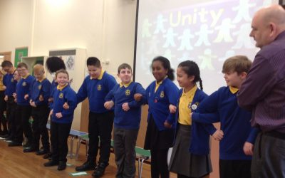 Friday 1st March: Collective Worship led by Year 6