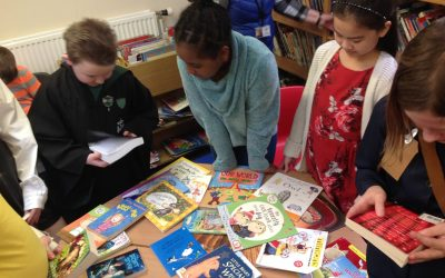 World Book Day Book Swap