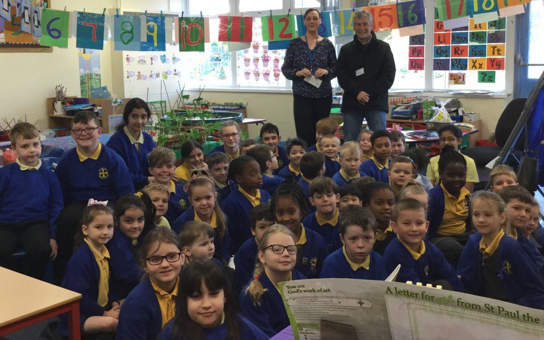 St Cuthbert's Achievements