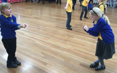 Year 3 Shakespeare Week activities