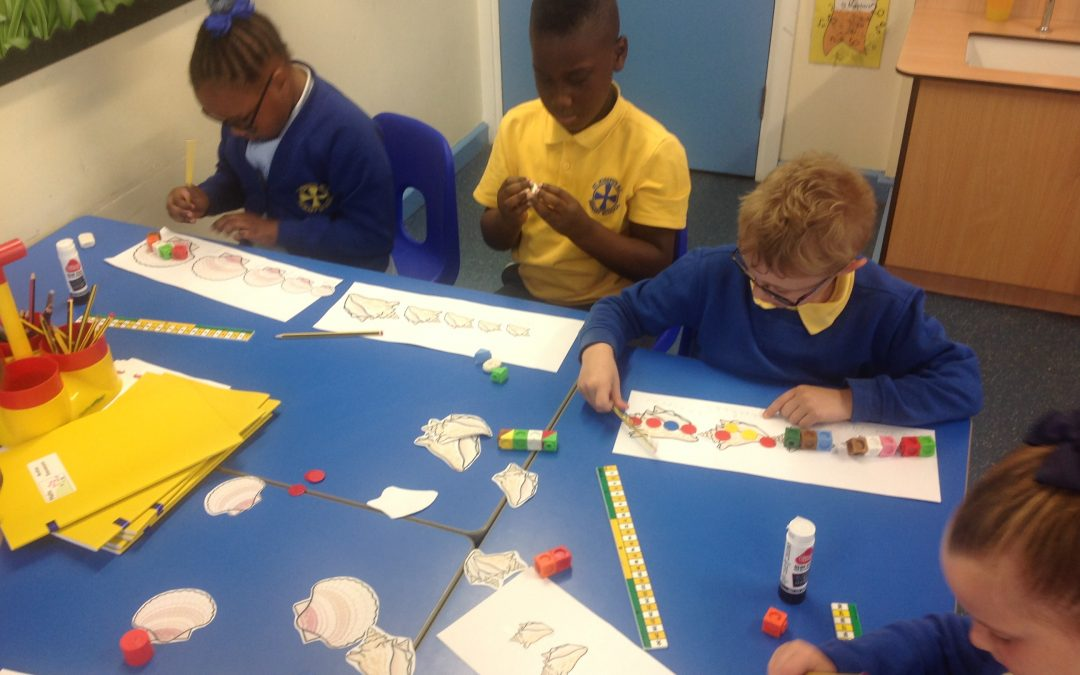 Measuring in Maths