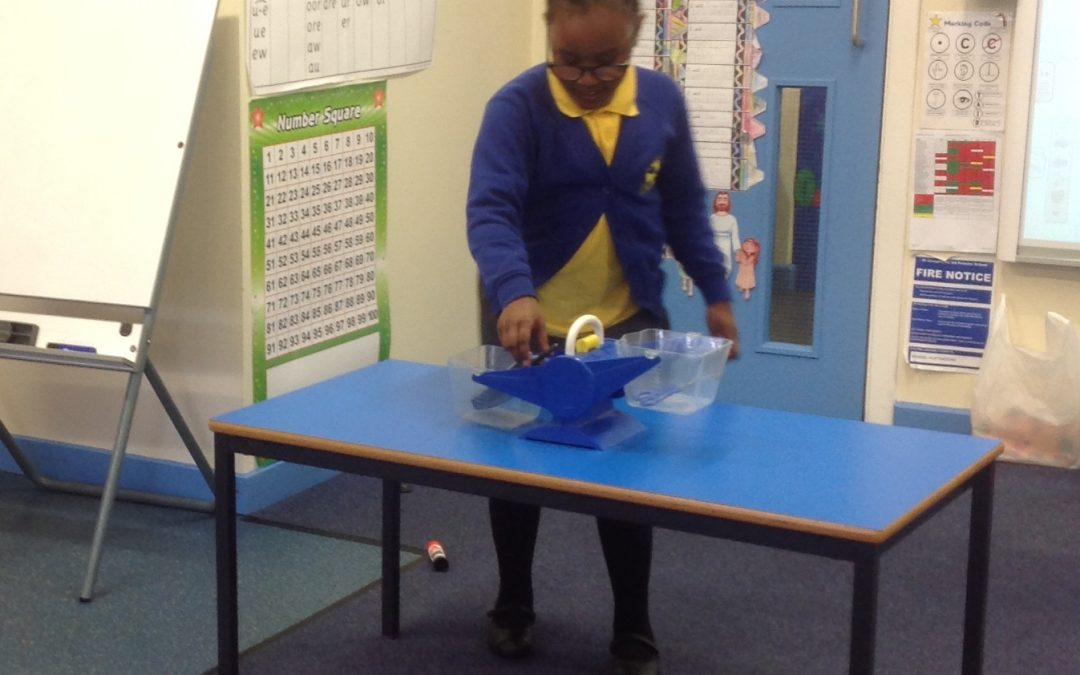 Measuring Mass in Maths