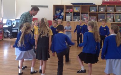 Dynamite Day with Rob Kitchen from The Sage Gateshead